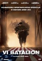 plakat - VI Batalion (2005)