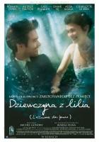 plakat - Dziewczyna z lilią (2013)