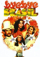 Bye Bye Brasil (1980) plakat