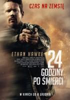 plakat - 24 godziny po śmierci (2017)