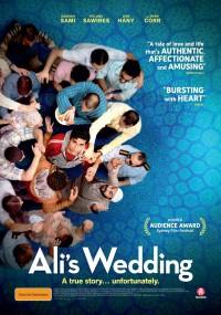 Ali się żeni