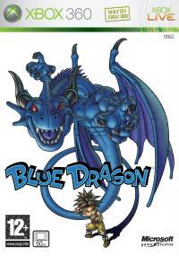 Blue Dragon (2006) plakat