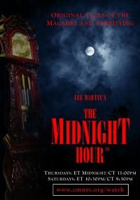 Lee Martin's The Midnight Hour (2008) plakat