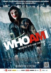 Who Am I. Możesz być kim chcesz
