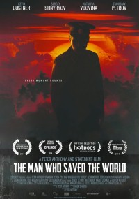 The Man Who Saved the World (2014) plakat