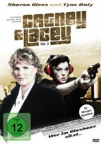Cagney i Lacey: Widok przez szklany sufit (1995) plakat