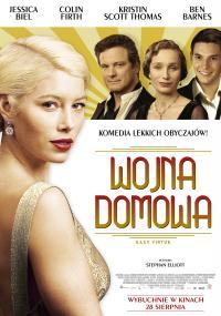 Wojna domowa (2008) plakat