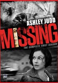 Missing: Zaginiony (2012) plakat