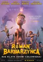 plakat - Roman Barbarzyńca (2011)