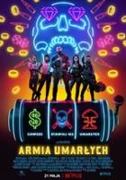 plakat - Armia umarłych (2021)