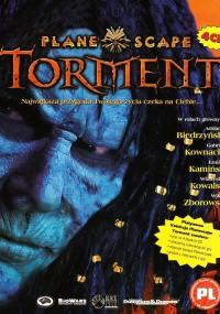 Planescape: Torment (1999) plakat