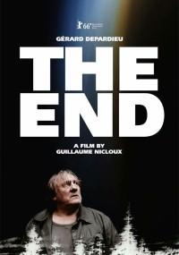 Koniec (2016) plakat