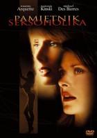 plakat - Pamiętnik seksoholika (2001)