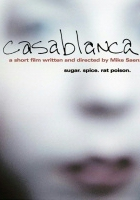 Casablanca (2002) plakat