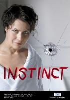 plakat - Instynkt (2011)