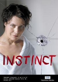 Instynkt (2011) plakat