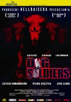 plakat - Dog Soldiers (2002)