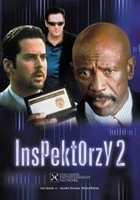 Inspectors 2: A Shred of Evidence