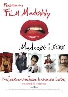 plakat - Mądrość i seks (2008)