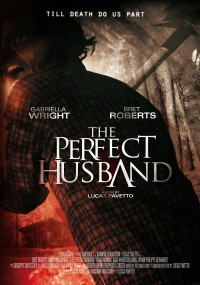 The Perfect Husband (2014) plakat