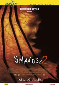 Smakosz 2 (2003) plakat