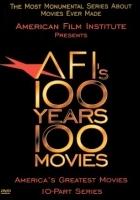 AFI's 100 Years... 100 Movies (1998) plakat