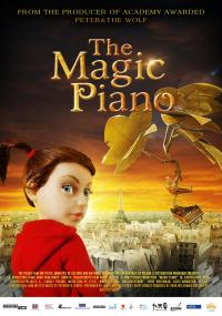 The Magic Piano