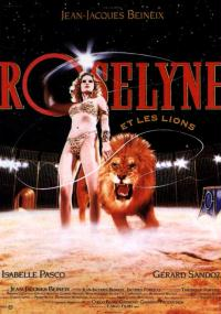 Roselyne i lwy