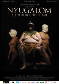 Spokój (2008) plakat
