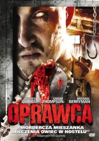 Oprawca (2007) plakat