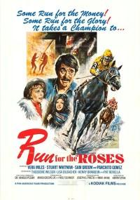 Run for the Roses (1977) plakat