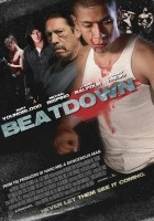 Beatdown (2010) plakat