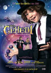 Sekret magika (2010) plakat