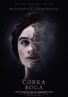 plakat - Córka boga (2019)