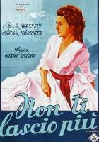 Powrót (1941) plakat