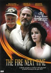 Nastanie wielki ogień (1993) plakat