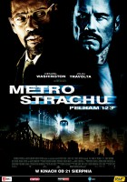 plakat - Metro strachu (2009)