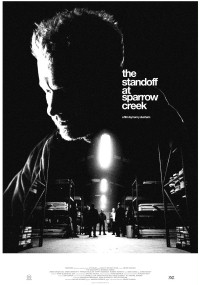 The Standoff at Sparrow Creek (2018) plakat