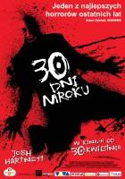 plakat - 30 dni mroku (2007)