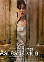 Takie jest życie (2000) plakat