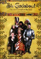 Sir Gadabout, the Worst Knight in the Land (2002) plakat