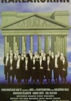 plakat - Karlakórinn Hekla (1992)