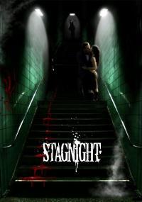 Stag Night (2008) plakat
