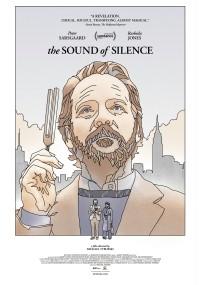 Brzmienie ciszy (2019) plakat