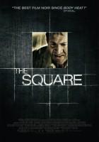 plakat - The Square (2008)