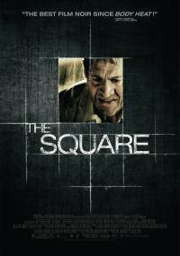 The Square (2008) plakat