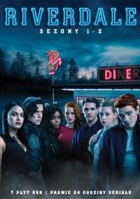 Riverdale (2017) plakat