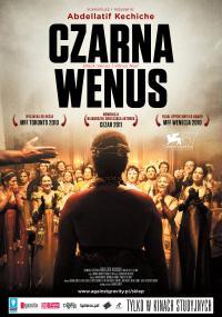 Czarna Wenus (2010) plakat