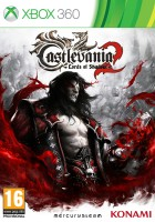 plakat - Castlevania: Lords of Shadow 2 (2014)