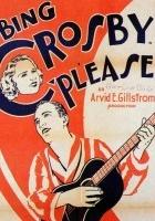 Please (1933) plakat